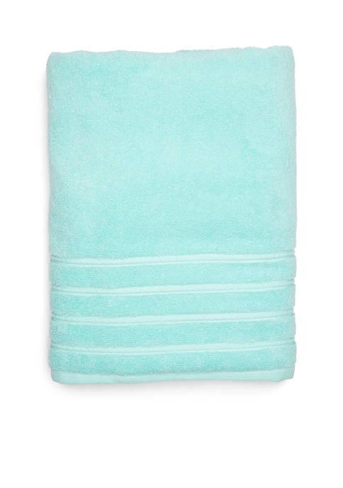 Hygro Cotton Solid Bath Towel Collection