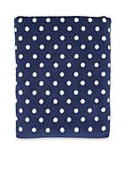 Polka Dot Bath Towel Collection