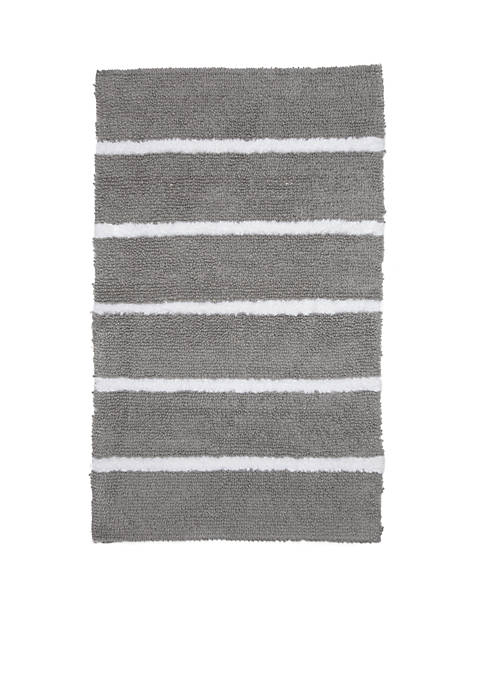 Madison Park Solandis Bath Rug Belk