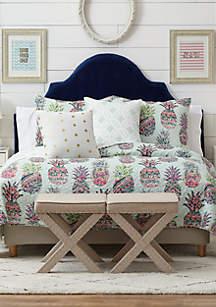 Tara Pineapple Quilt