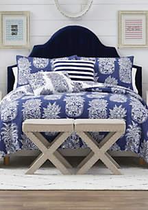 Crown & Ivy™ Lulu Quilt Collection