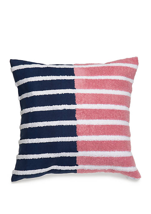 Crown & Ivy™ Blair Stripe Throw Pillow