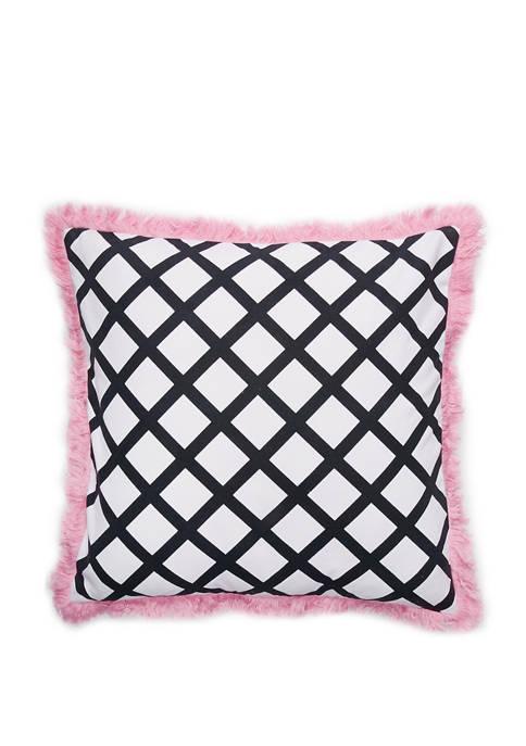 Branson Match Back Pillow