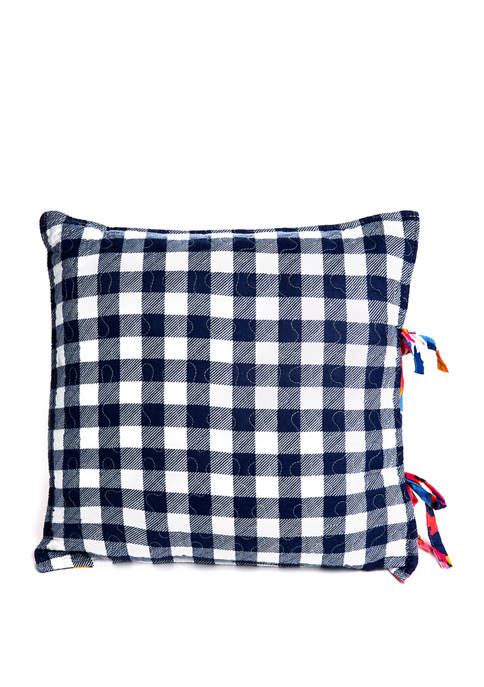 Cece Match Back Pillow