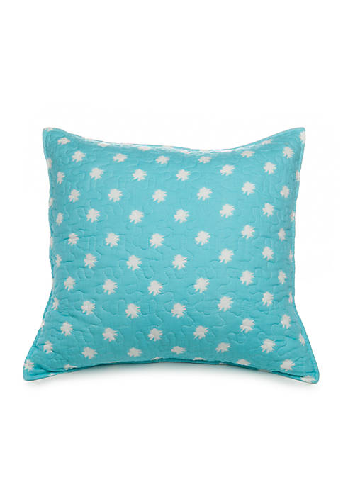 Crown & Ivy™ Melody Dot Decorative Pillow
