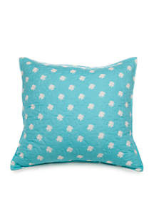 Melody Dot Decorative Pillow