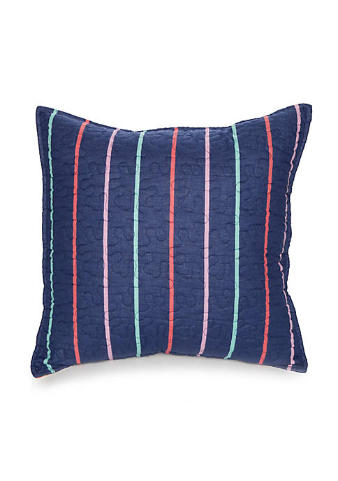 Crown & Ivy™ Picnic Decorative Pillow