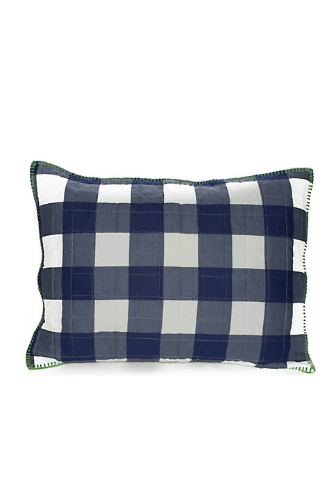 Crown & Ivy™ Picnic Sham