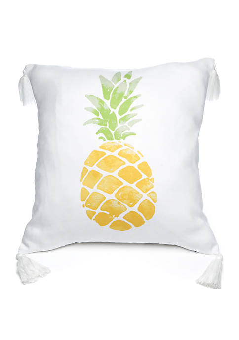 Crown & Ivy™ Piper Decorative Pillow