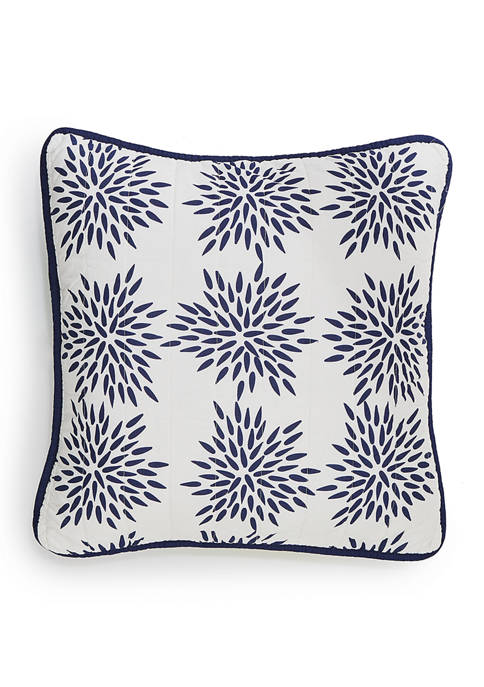 Crown & Ivy™ Kelsey Match Back Throw Pillow