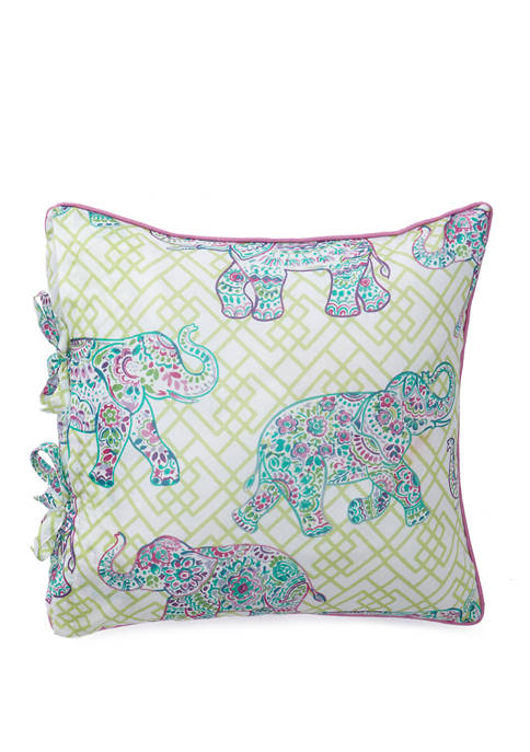 Crown & Ivy™ Sorina Match Back Pillow