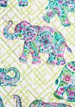 Sorina Elephant Quilt