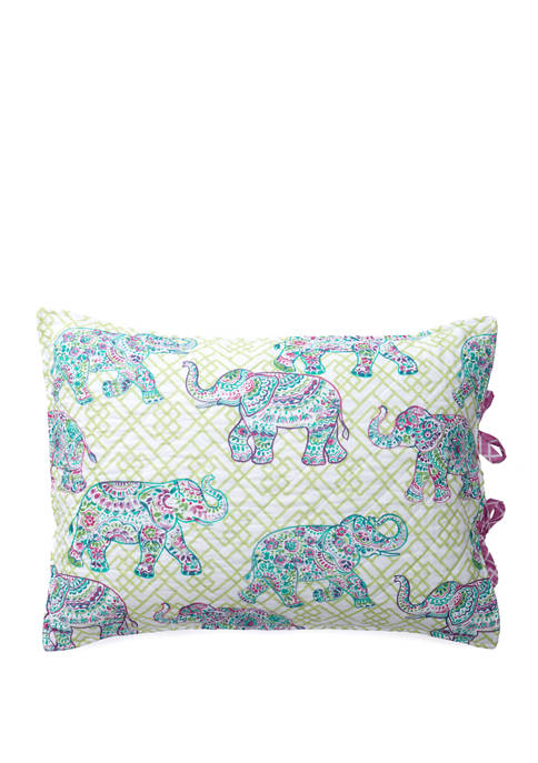 Crown & Ivy™ Sorina Elephant Sham