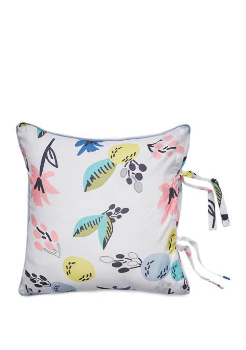 Tessa Match Back Pillow