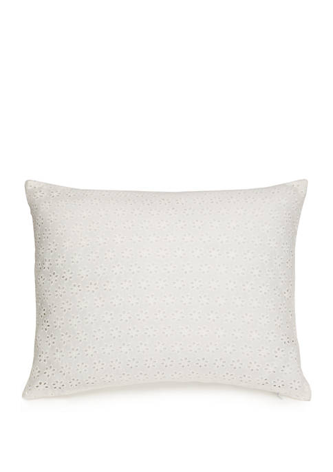 Crown & Ivy™ Whitney Oblong Throw Pillow