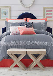 Alston Comforter Set