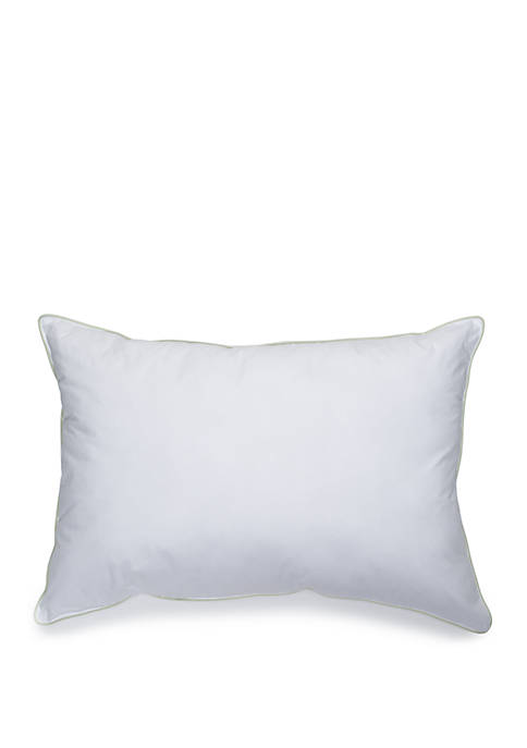 Healthy Home Asthma & Allergy Friendly Firm Jumbo Pillow