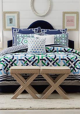 Reece Comforter Set