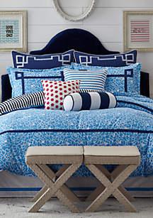 Crown & Ivy™ Winnie 4-Piece Comforter Set
