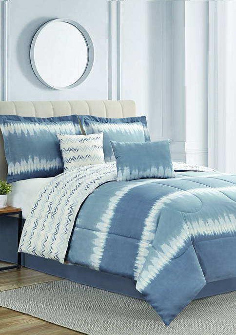 Celebes 6-Piece Comforter Set