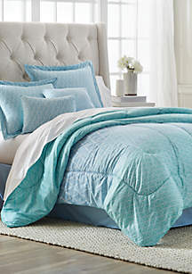 Carlyle Comforter 6-Piece Bed-In-A-Bag