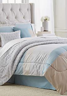 Vincent Reversible 6-Piece Bed In A Bag Set