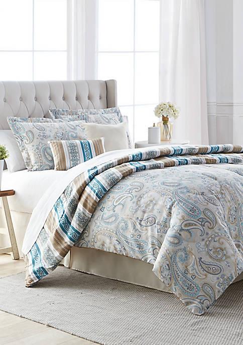 Interlude Comforter Set