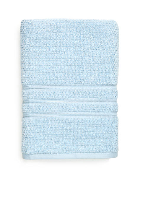 Modern. Southern. Home.™ Quick Dry Bath Towel Collection