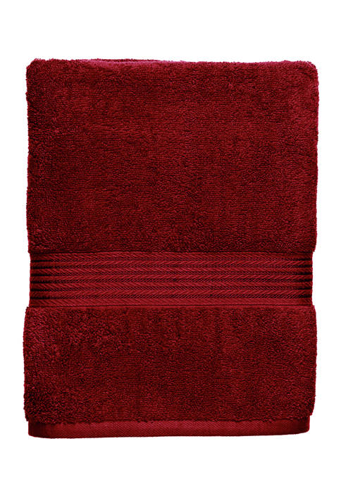 Egyptian Dual Performance Bath Towel Collection