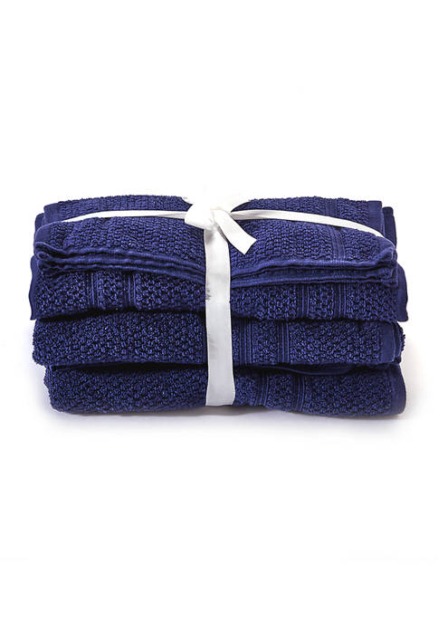 Modern. Southern. Home.™ Quick Dry Towel Set