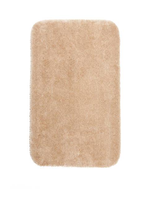 Signature Solid Bath Rug