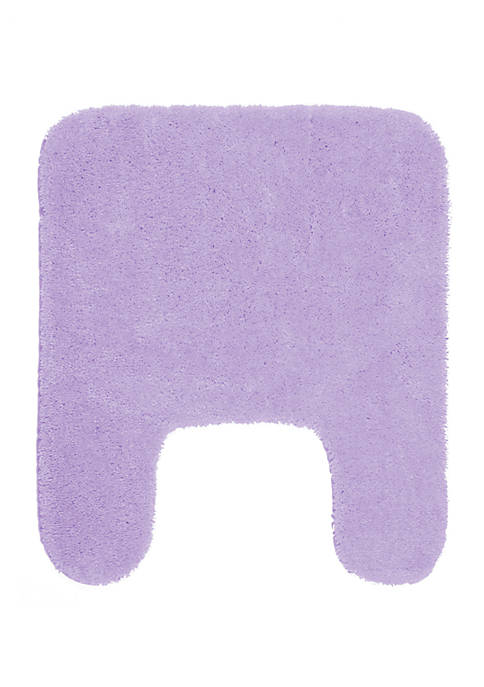 Modern. Southern. Home.™ Signature Solid Contour Bath Rug