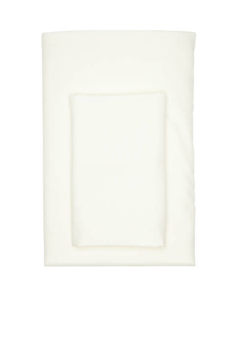 Modern. Southern. Home.™ Super Soft Microfiber Solid Sheet