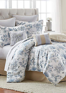 Morgan 8 Piece Comforter Set