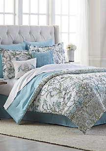 Modern. Southern. Home.™ Mia 8 Piece Comforter Bed-in-a-Bag Set