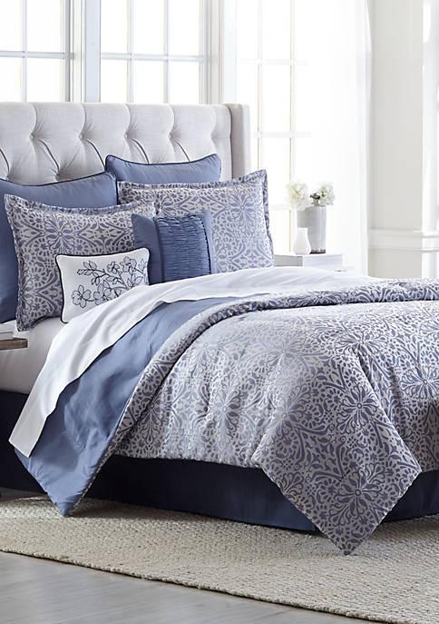 Modern. Southern. Home.™ Adalynn 8 Piece Comforter Set