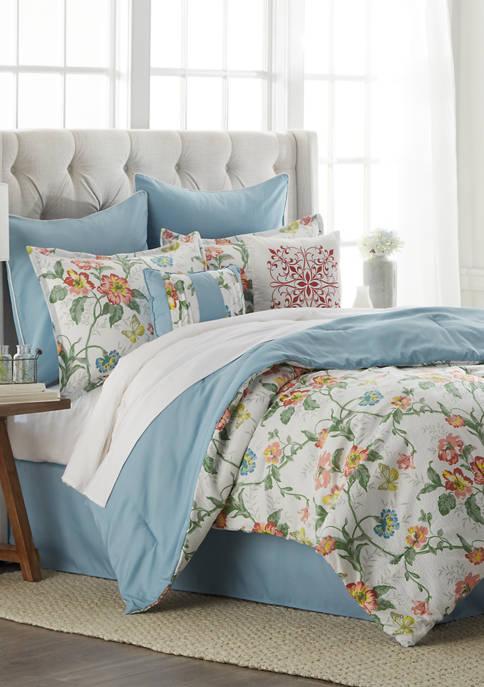Wilhelmina Comforter Set