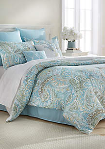 Grace 8-Piece Comforter Bed-In-A-Bag