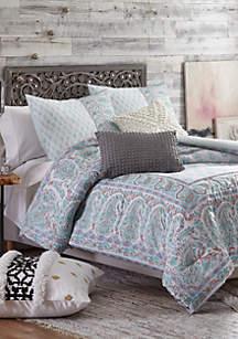 Skyler Comforter Set