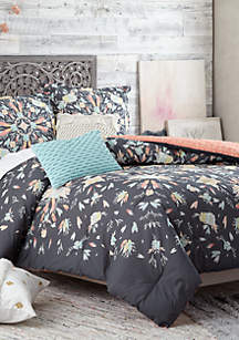 Nia Comforter Set
