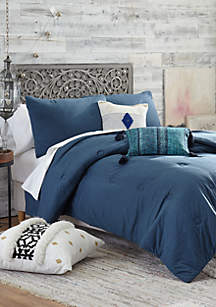 Wonderly Allie Coverlet Set