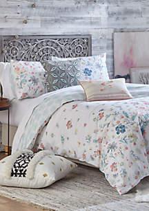 Wonderly Jasmine Comforter Set