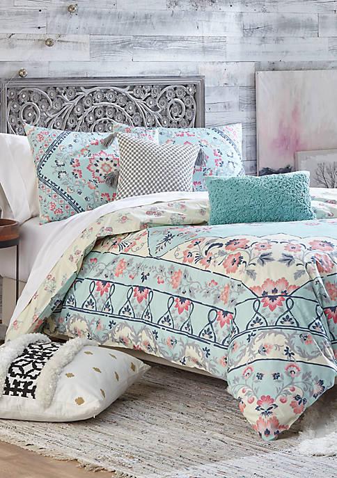Wonderly Aime Comforter Set