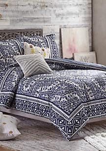 Tisa Comforter Set