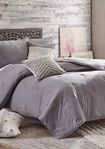 Ollie Coverlet Set