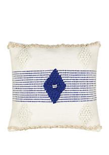 Nori Throw Pillow