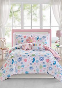 Rayla Comforter Set