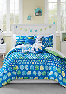 Bryn Bedding Collection
