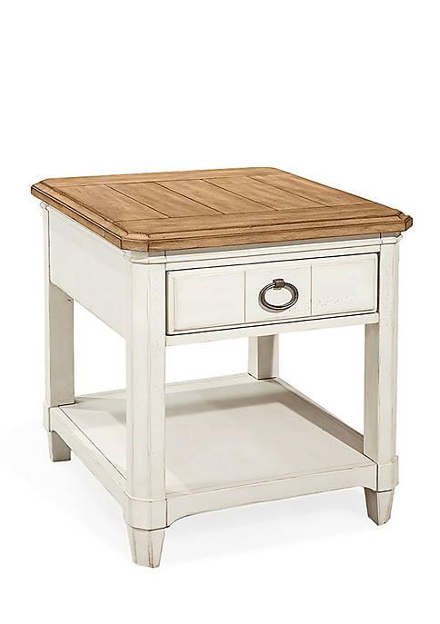 Panama Jack® Millbrook End Table