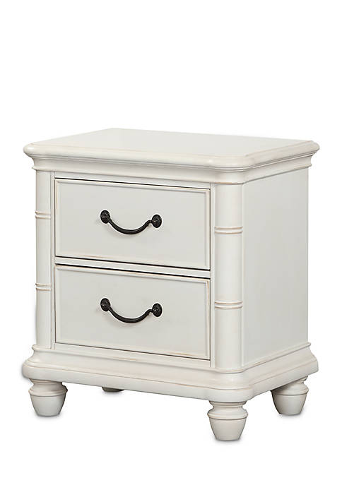 Palmetto Home IOP Nightstand